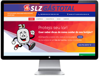 slz gas home