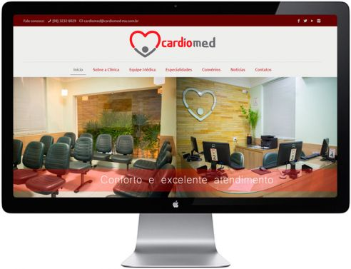 Site Cardiomed
