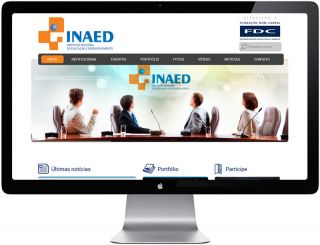 Site INAED FDC